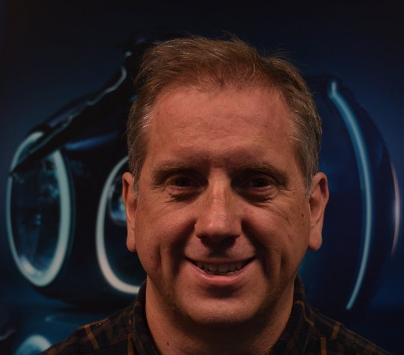 Welcome Kenny - Chief Technical Officer