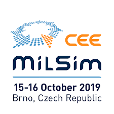 Cobra exhibits at MilSim CEE 2019 - Cobra150 introduced to Central & Eastern European Military Training & Simulation users.